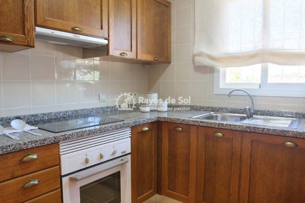 Ground Floor Apartment in Cumbre del Sol, Benitachell, Costa Blanca (cdsol-jardinesmont-gf) - 10