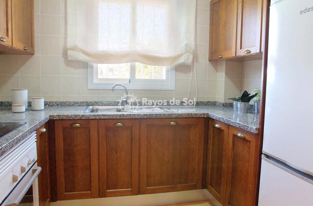 Ground Floor Apartment in Cumbre del Sol, Benitachell, Costa Blanca (cdsol-jardinesmont-gf) - 9
