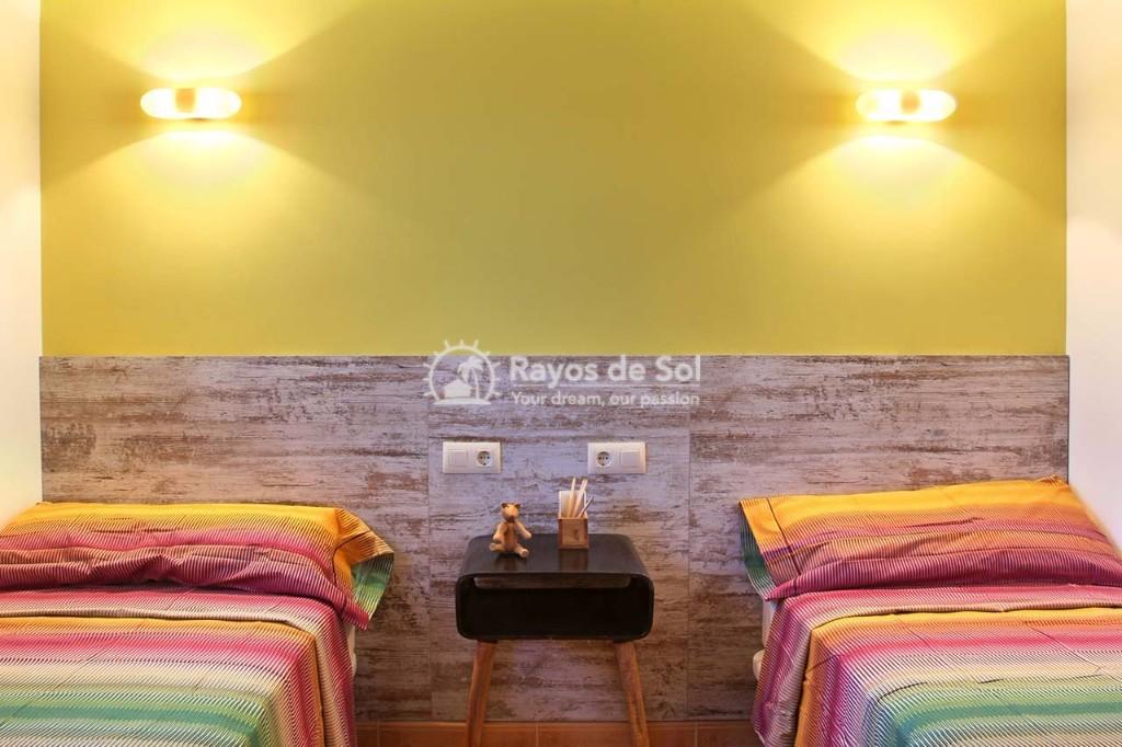 Ground Floor Apartment in Cumbre del Sol, Benitachell, Costa Blanca (cdsol-jardinesmont-gf) - 14