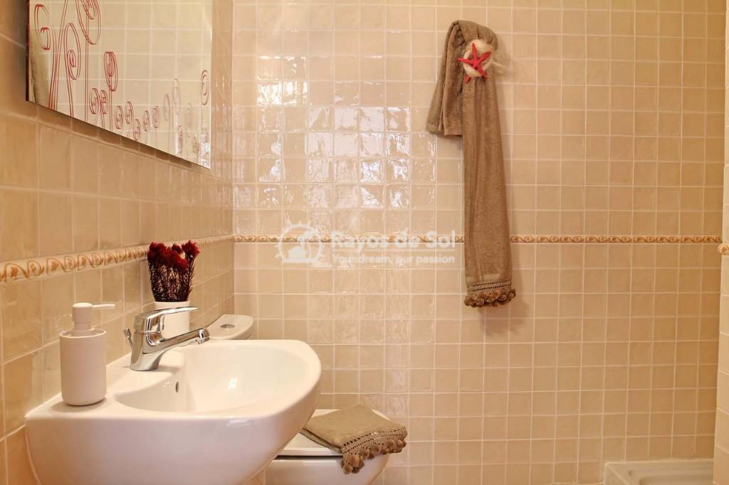 Ground Floor Apartment in Cumbre del Sol, Benitachell, Costa Blanca (cdsol-jardinesmont-gf) - 16