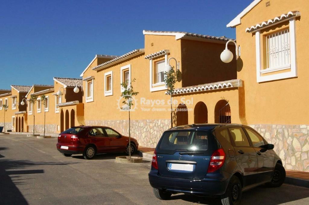 Topfloor apartment in Cumbre del Sol, Benitachell, Costa Blanca (cdsol-jardinesmont-tf) - 3