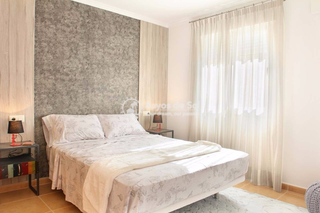 Topfloor apartment in Cumbre del Sol, Benitachell, Costa Blanca (cdsol-jardinesmont-tf) - 11