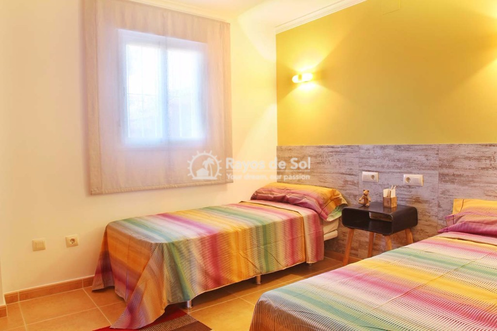 Topfloor apartment in Cumbre del Sol, Benitachell, Costa Blanca (cdsol-jardinesmont-tf) - 13