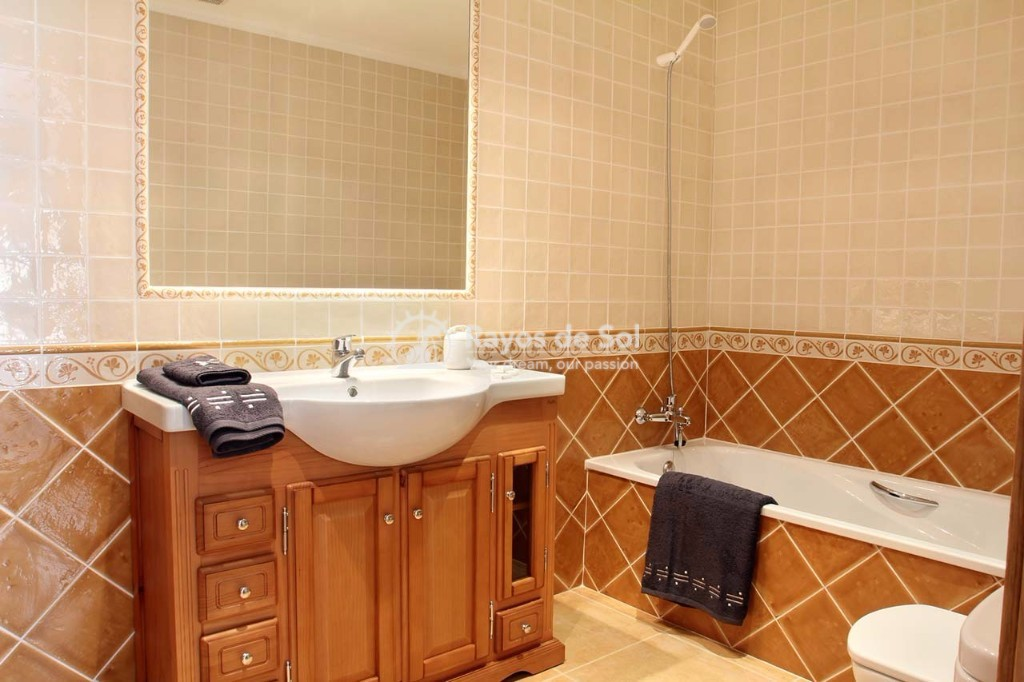 Topfloor apartment in Cumbre del Sol, Benitachell, Costa Blanca (cdsol-jardinesmont-tf) - 15