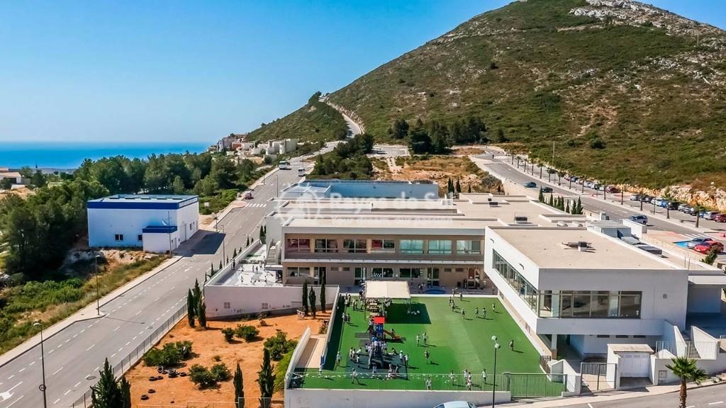 Topfloor apartment in Cumbre del Sol, Benitachell, Costa Blanca (cdsol-jardinesmont-tf) - 20