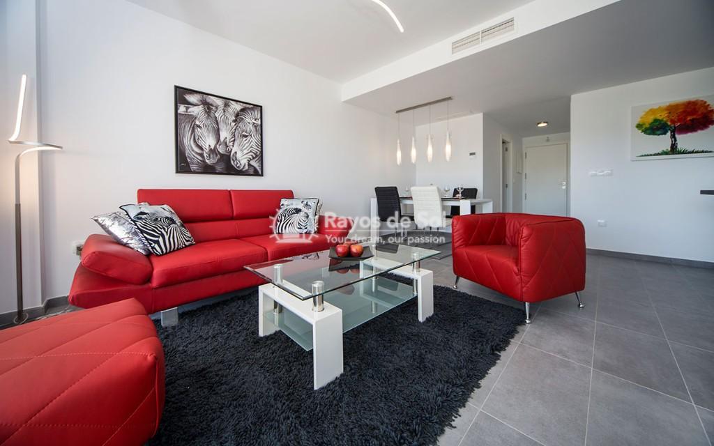Apartment  in Villamartin, Orihuela Costa, Costa Blanca (vgardens-tipo2d) - 4