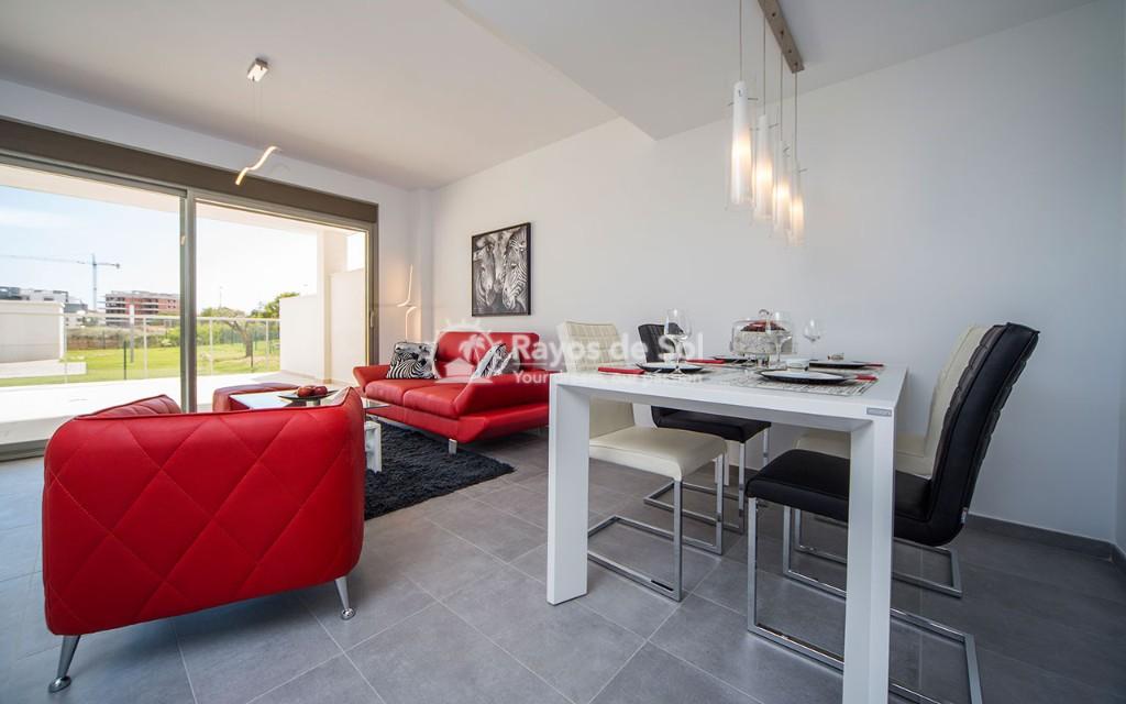 Apartment  in Villamartin, Orihuela Costa, Costa Blanca (vgardens-tipo2d) - 3