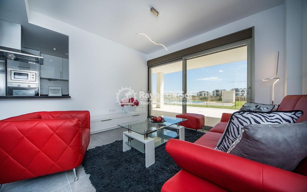 Apartment  in Villamartin, Orihuela Costa, Costa Blanca (vgardens-tipo2d) - 5