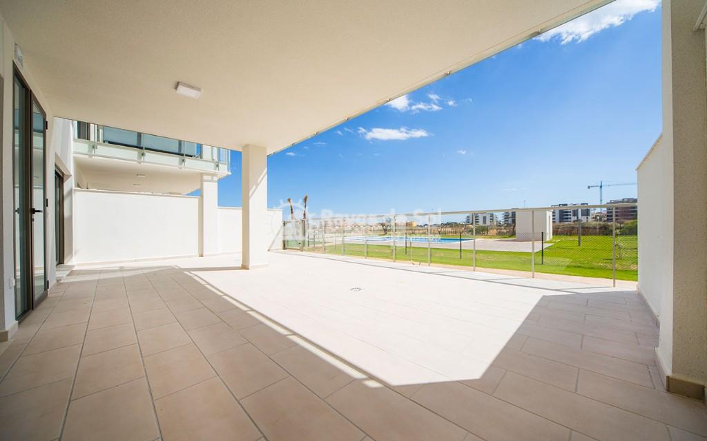 Apartment  in Villamartin, Orihuela Costa, Costa Blanca (vgardens-tipo2d) - 11