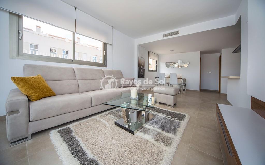 Penthouse  in Orihuela Costa, Costa Blanca (vgardens-ph3d) - 5