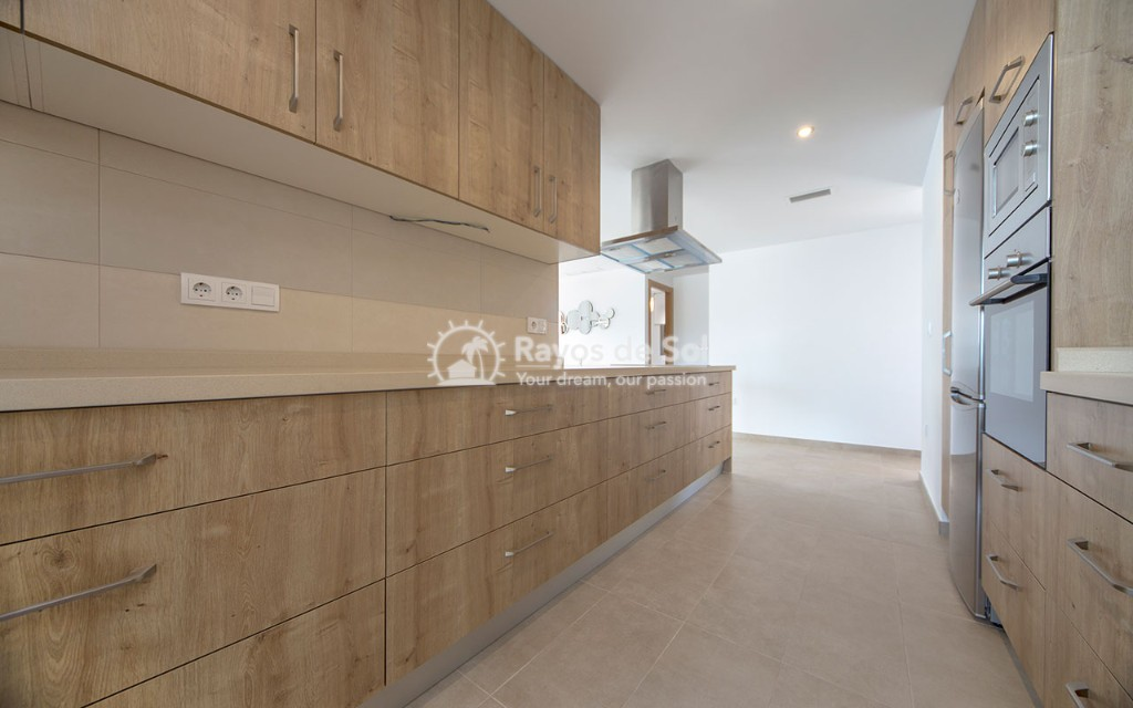 Penthouse  in Orihuela Costa, Costa Blanca (vgardens-ph3d) - 7