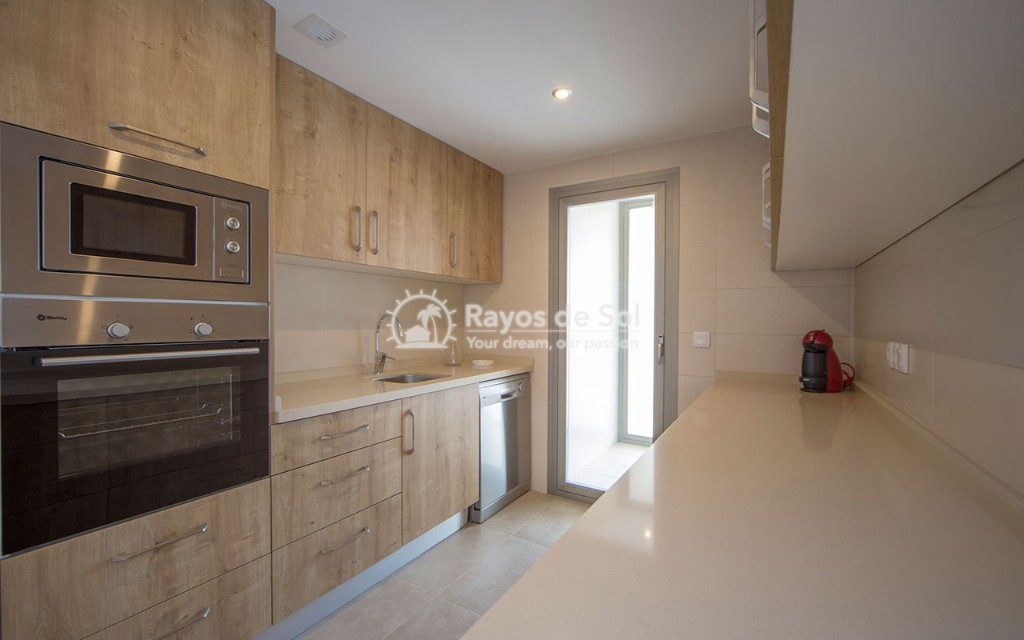 Penthouse  in Orihuela Costa, Costa Blanca (vgardens-ph3d) - 6