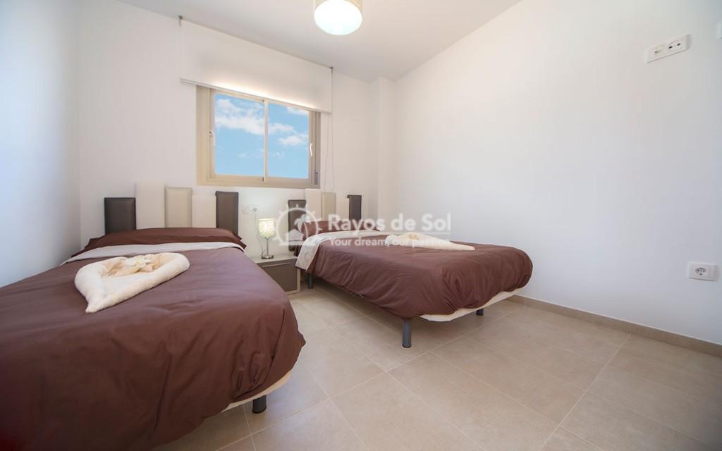 Penthouse  in Orihuela Costa, Costa Blanca (vgardens-ph3d) - 10
