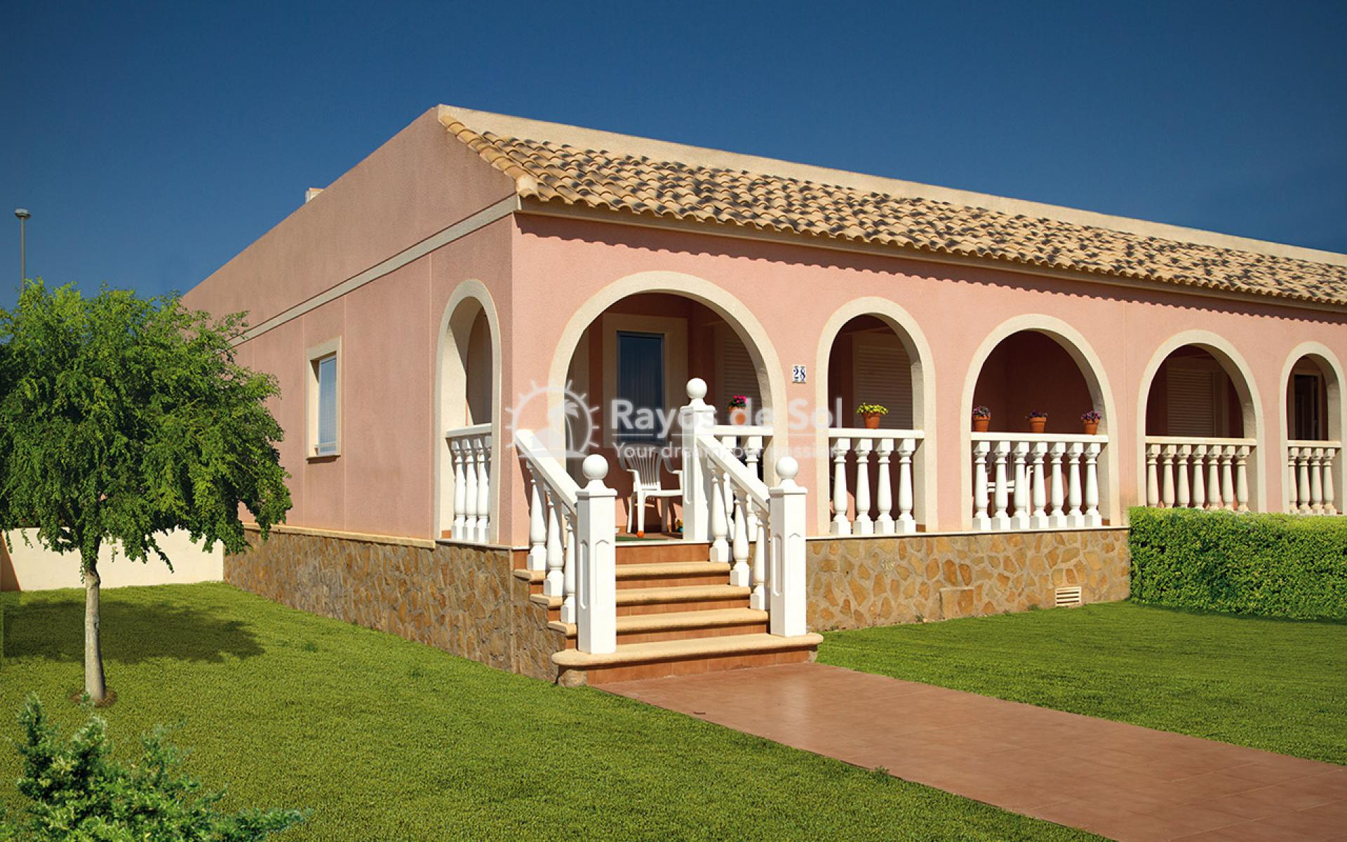 Ground Floor Apartment  in Balsicas, Costa Cálida (sg-green) - 1