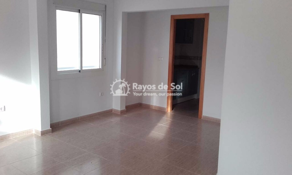 Ground Floor Apartment  in Balsicas, Costa Cálida (sg-green) - 5