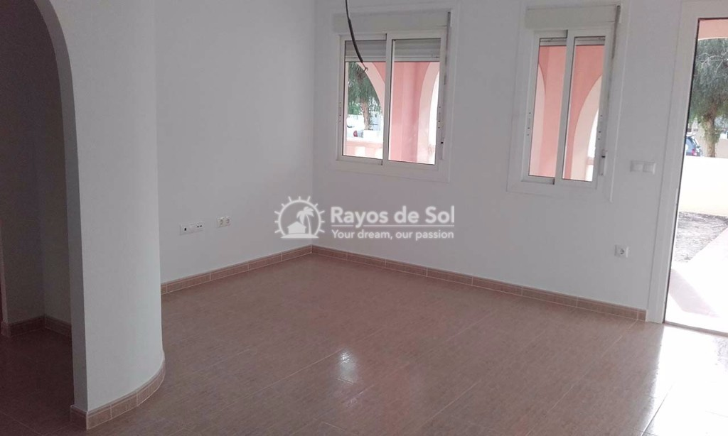 Ground Floor Apartment  in Balsicas, Costa Cálida (sg-green) - 2