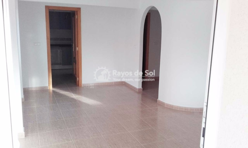Ground Floor Apartment  in Balsicas, Costa Cálida (sg-green) - 4