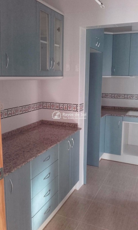 Ground Floor Apartment  in Balsicas, Costa Cálida (sg-green) - 6