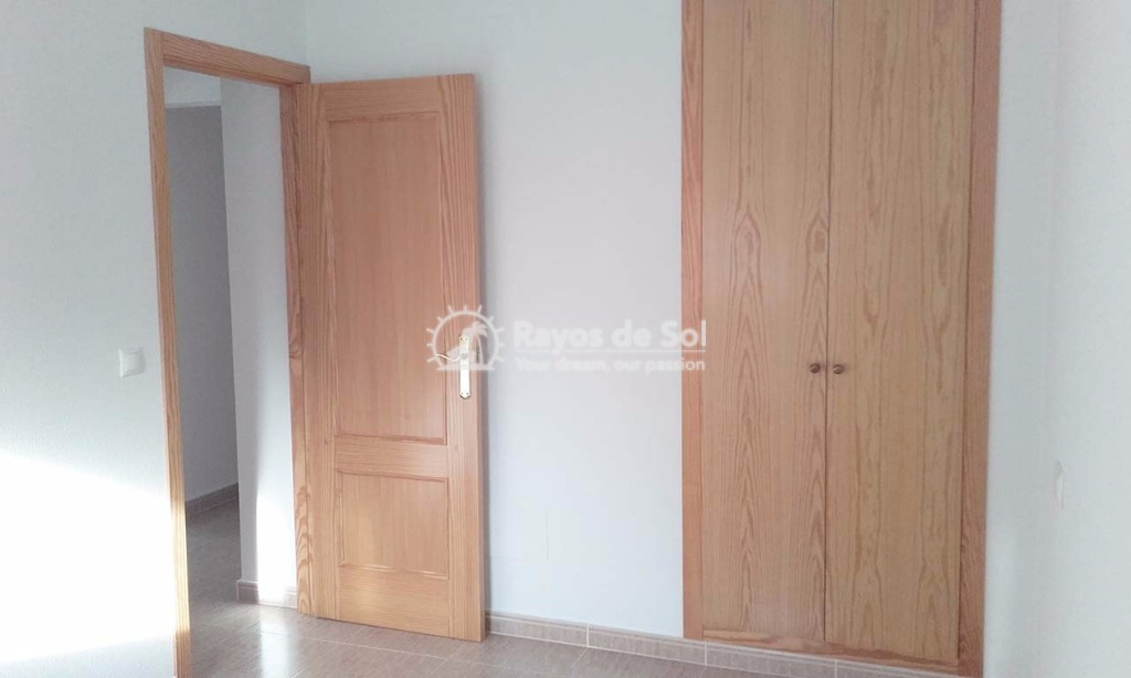 Ground Floor Apartment  in Balsicas, Costa Cálida (sg-green) - 11