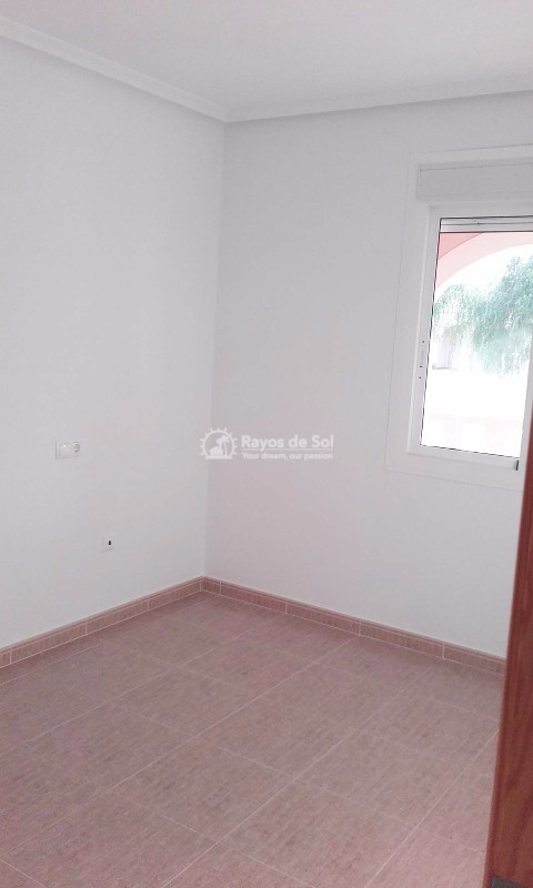 Ground Floor Apartment  in Balsicas, Costa Cálida (sg-green) - 13
