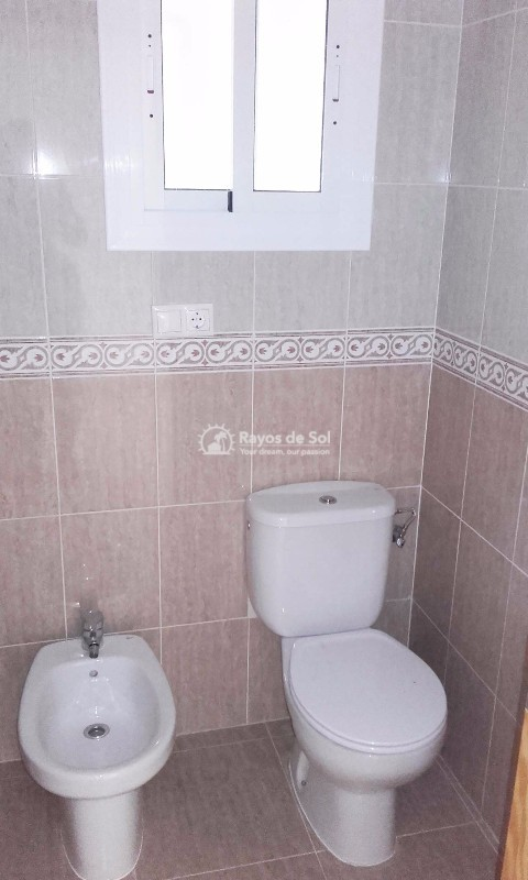 Ground Floor Apartment  in Balsicas, Costa Cálida (sg-green) - 14