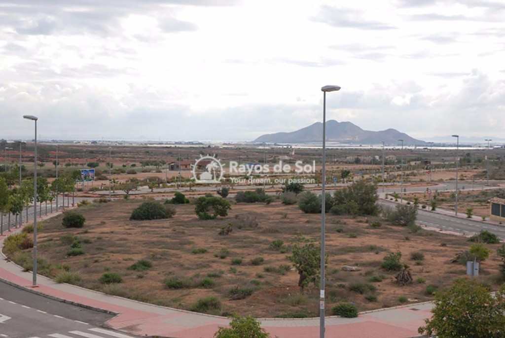Ground Floor Apartment  in Balsicas, Costa Cálida (sg-green) - 18