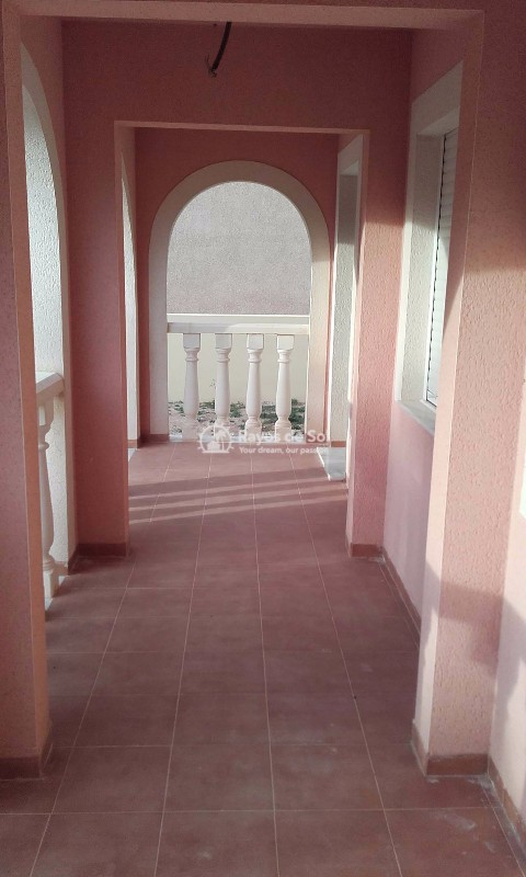 Ground Floor Apartment  in Balsicas, Costa Cálida (sg-green) - 17