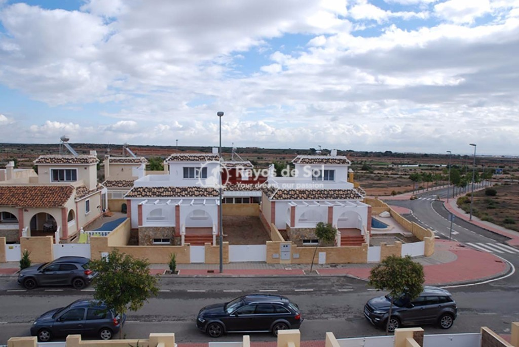 Ground Floor Apartment  in Balsicas, Costa Cálida (sg-green) - 20