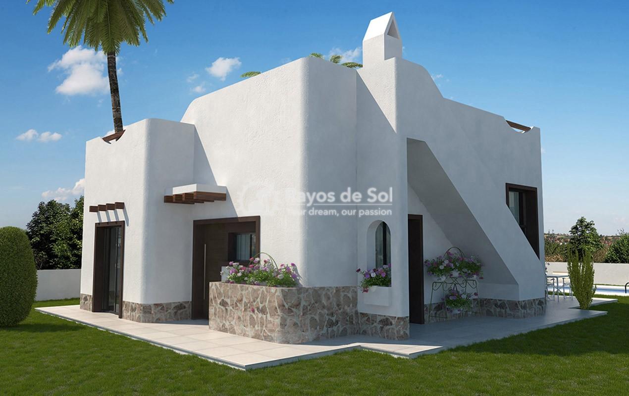 Villa  in Ciudad Quesada, Costa Blanca (cqg-fina) - 2