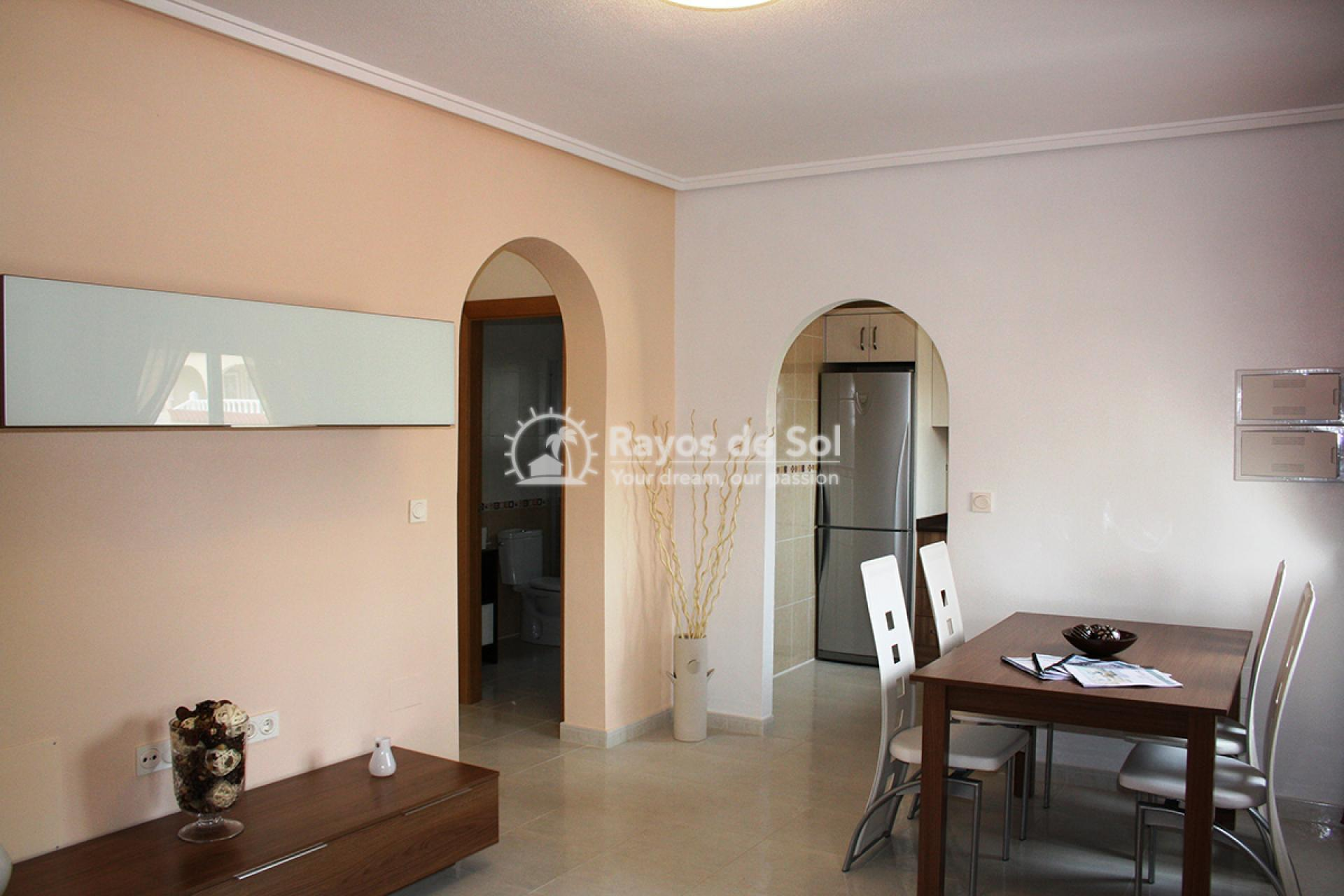 Villa  in Ciudad Quesada, Costa Blanca (cqg-villagolf) - 3