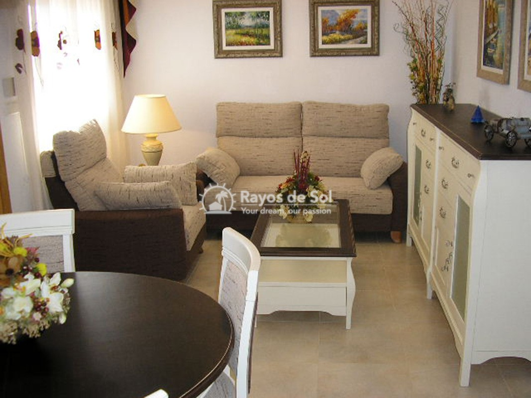 Villa  in Ciudad Quesada, Costa Blanca (cqg-villagolf) - 5