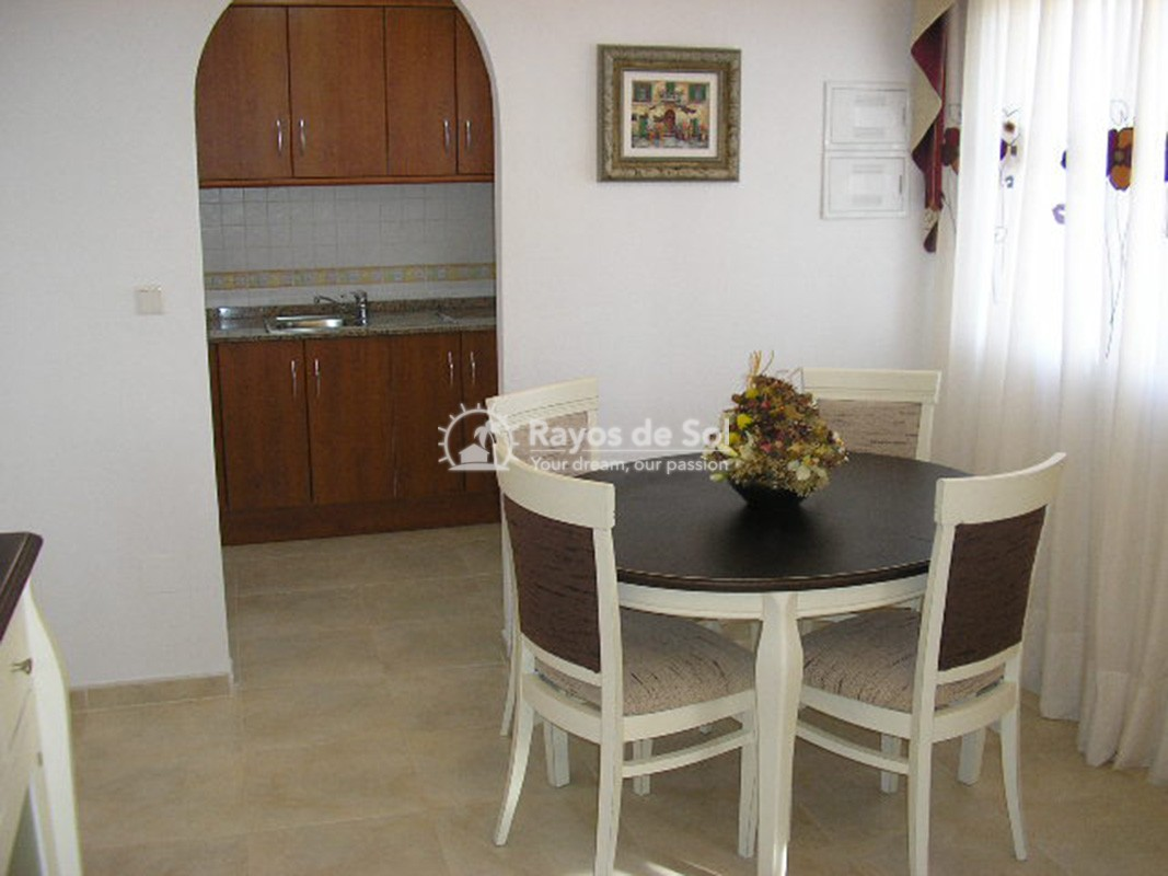 Villa  in Ciudad Quesada, Costa Blanca (cqg-villagolf) - 4
