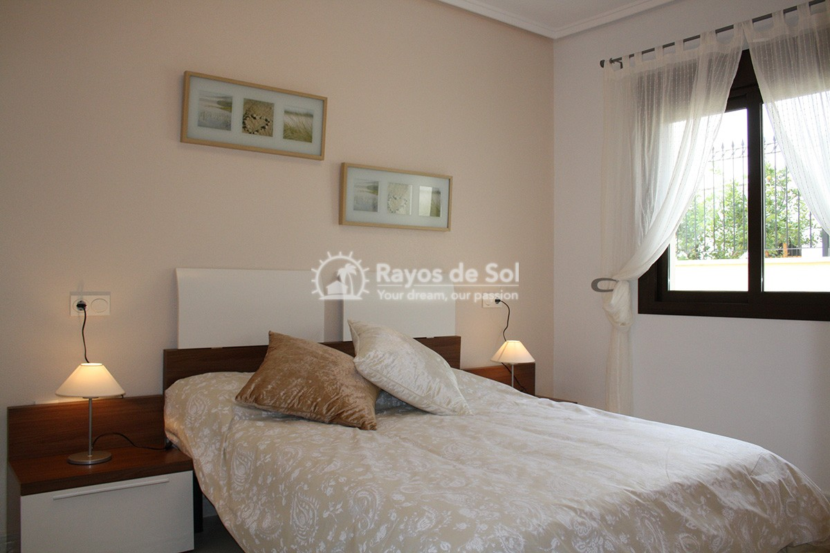 Villa  in Ciudad Quesada, Costa Blanca (cqg-villagolf) - 7