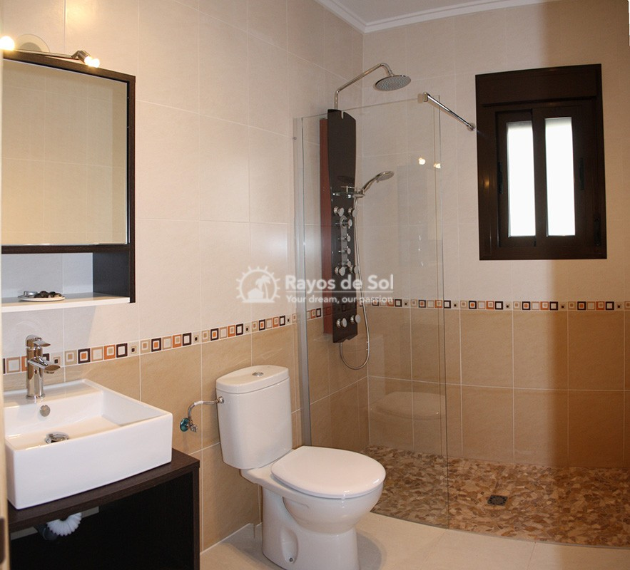 Villa  in Ciudad Quesada, Costa Blanca (cqg-villagolf) - 10