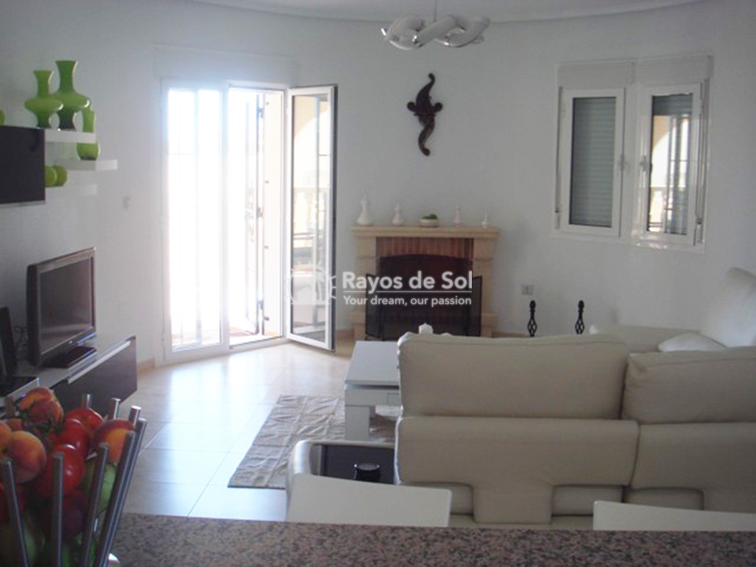 Villa  in Ciudad Quesada, Costa Blanca (cqg-conchita) - 5