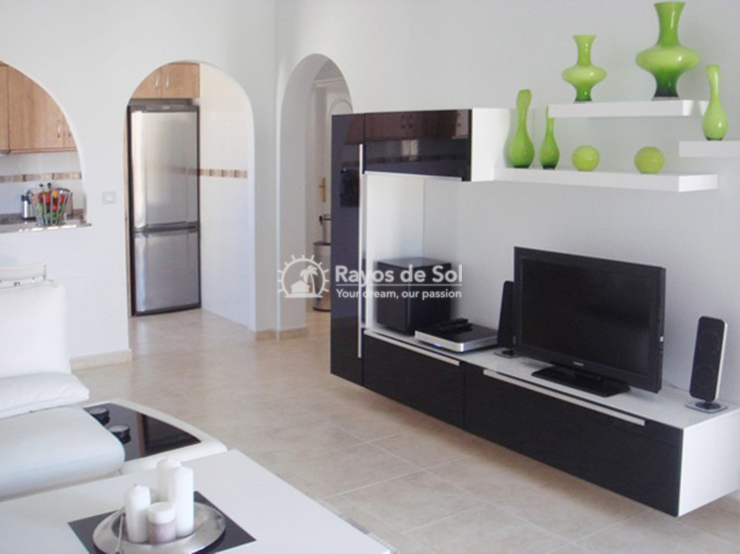 Villa  in Ciudad Quesada, Costa Blanca (cqg-conchita) - 3