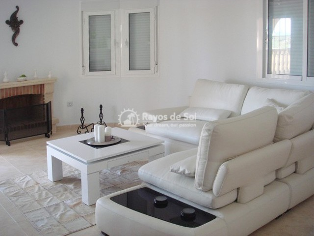 Villa  in Ciudad Quesada, Costa Blanca (cqg-conchita) - 4