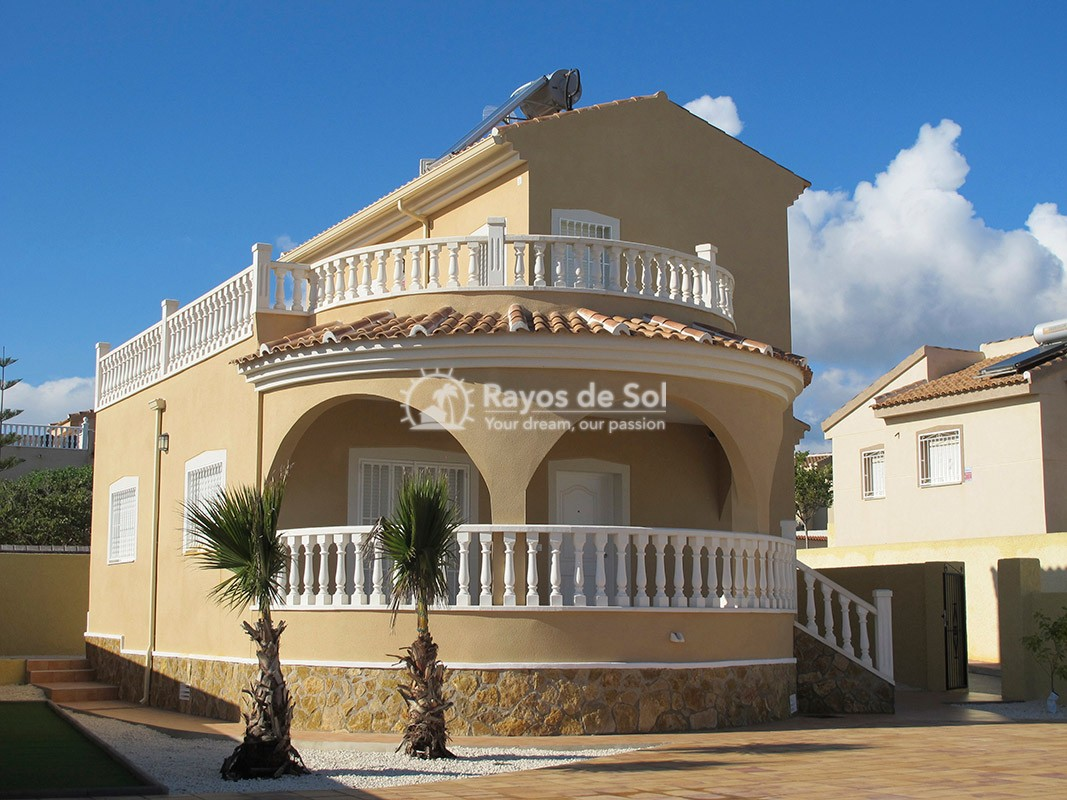 Villa  in Ciudad Quesada, Costa Blanca (cqg-yumila) - 2