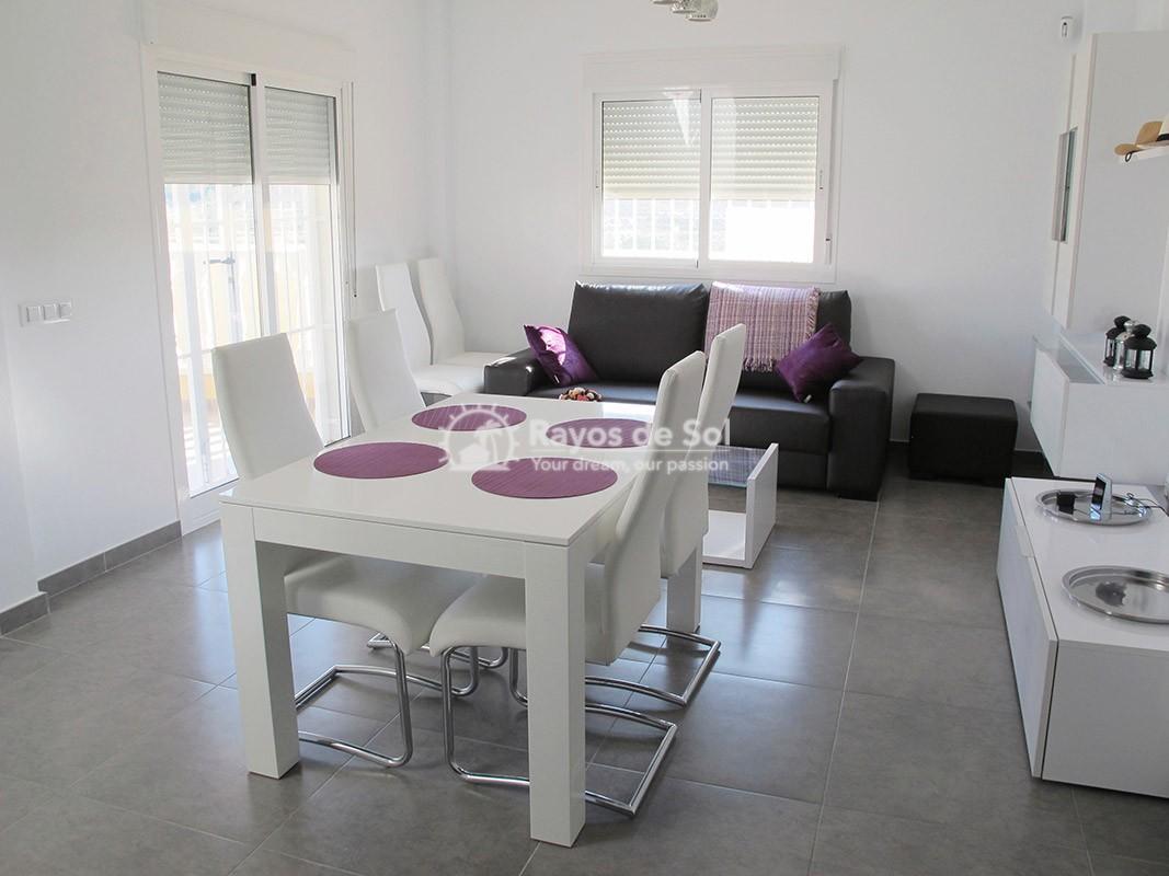 Villa  in Ciudad Quesada, Costa Blanca (cqg-yumila) - 4