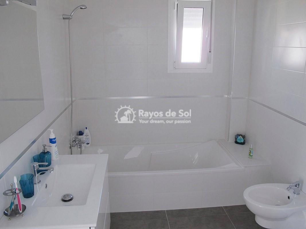 Villa  in Ciudad Quesada, Costa Blanca (cqg-yumila) - 12