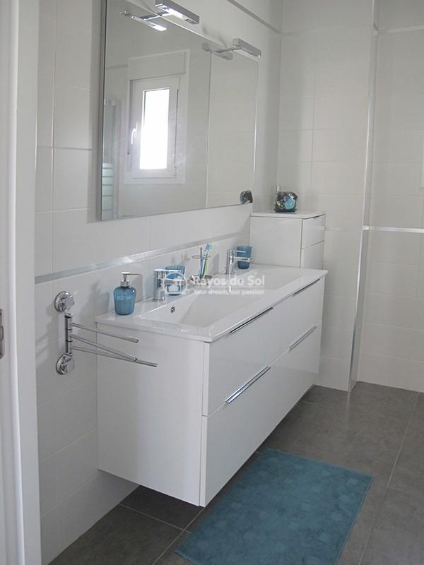 Villa  in Ciudad Quesada, Costa Blanca (cqg-yumila) - 13