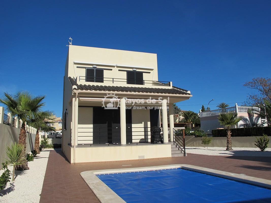 Villa  in Ciudad Quesada, Costa Blanca (cqg-rosolite) - 1