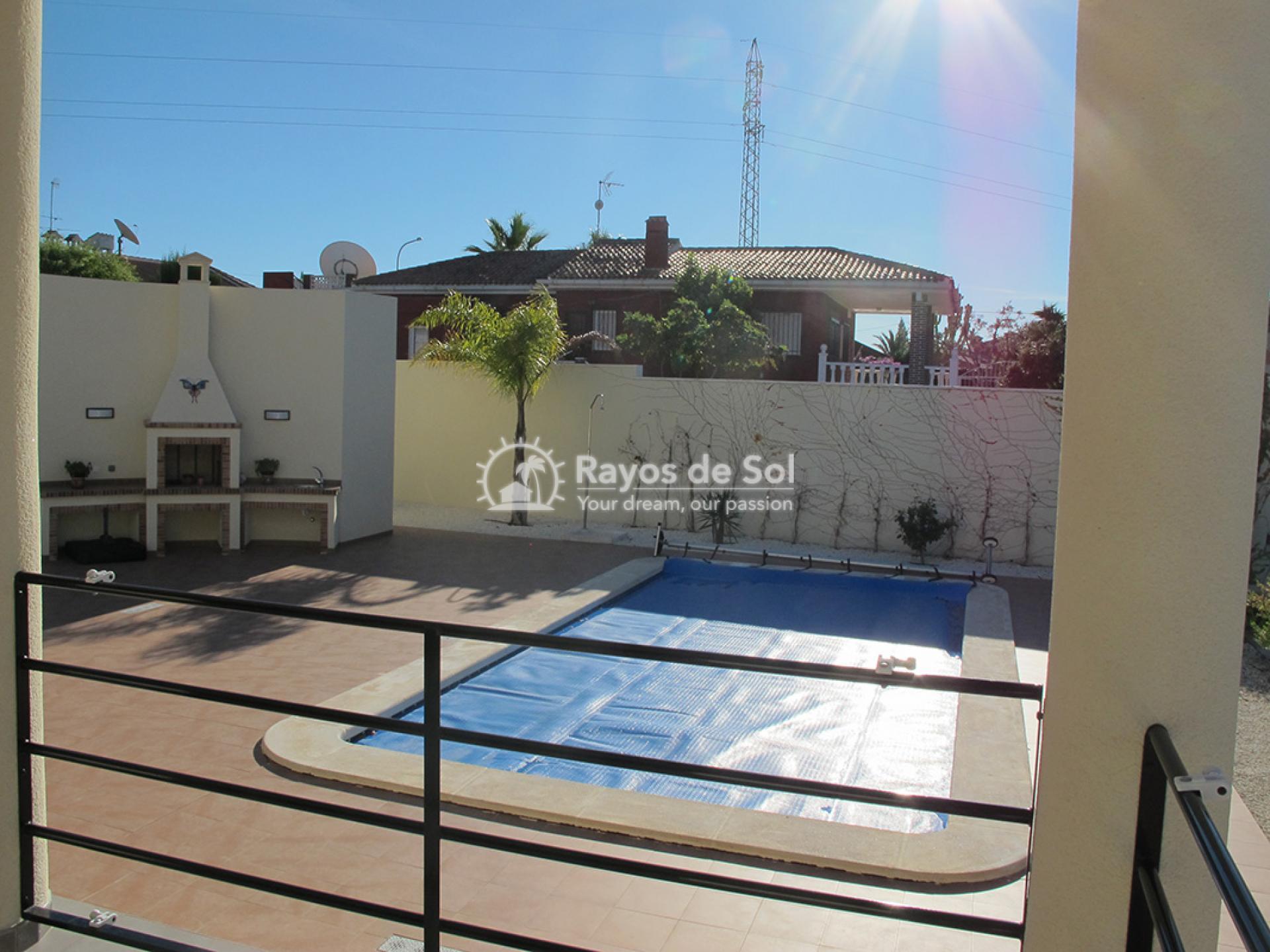 Villa  in Ciudad Quesada, Costa Blanca (cqg-rosolite) - 8