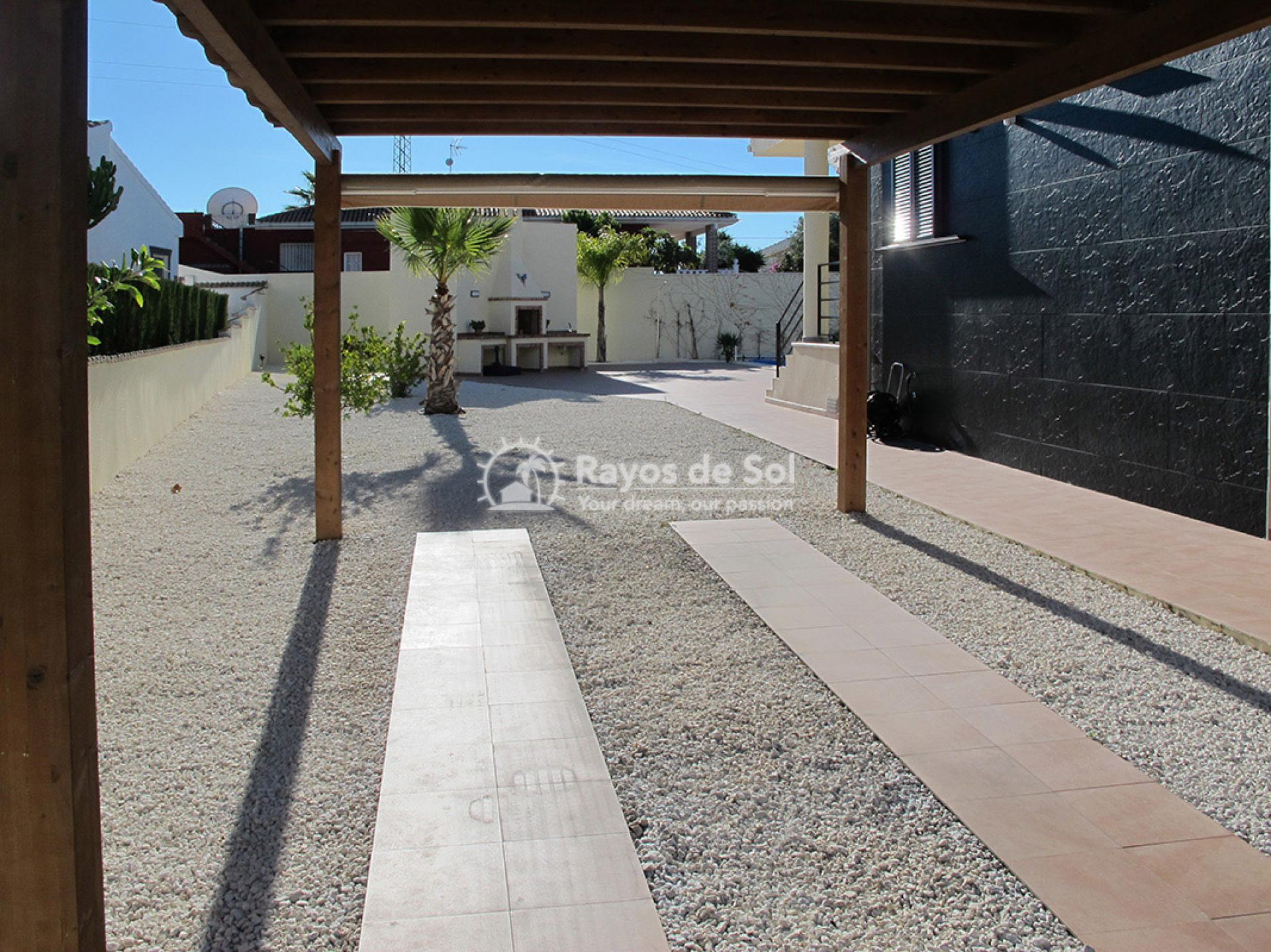 Villa  in Ciudad Quesada, Costa Blanca (cqg-rosinca) - 6