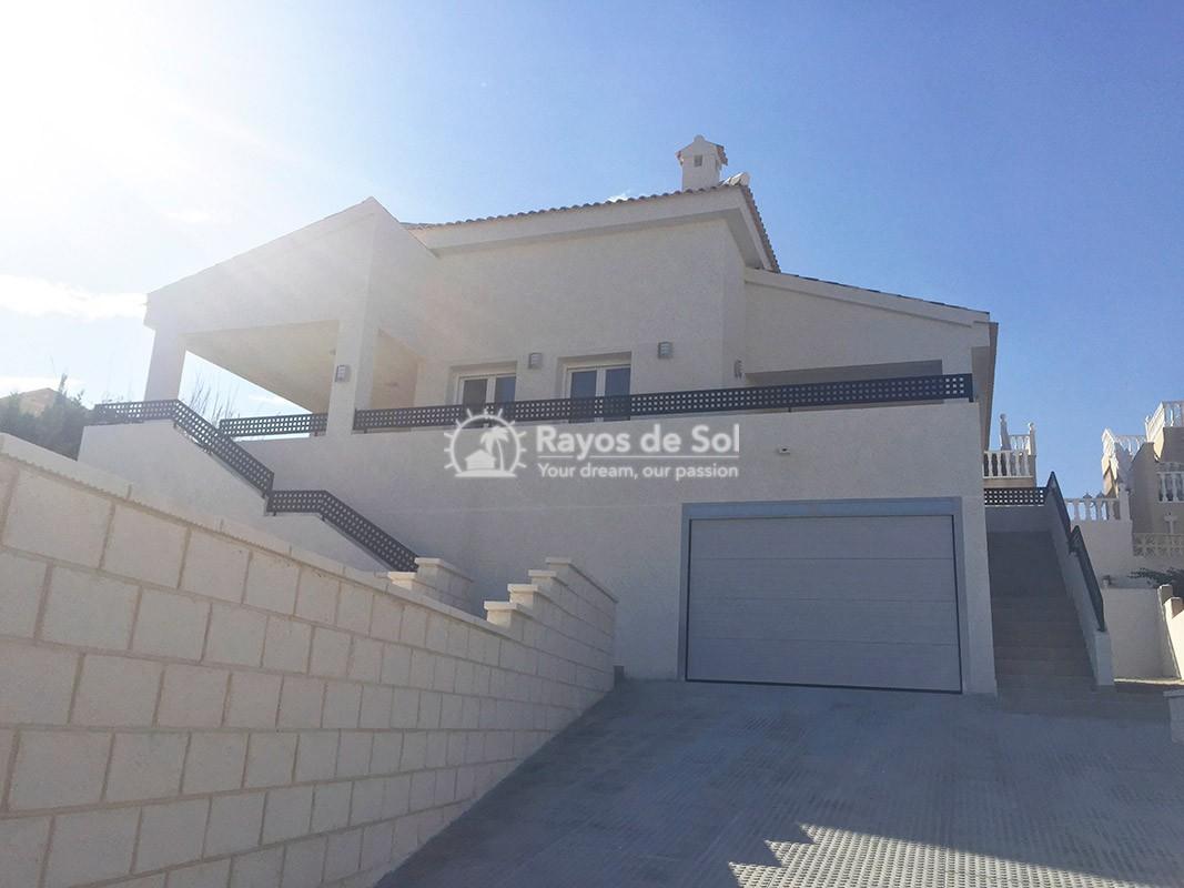 Villa  in Ciudad Quesada, Costa Blanca (cqg-heliodor) - 10