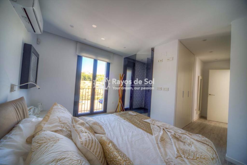Villa  in San Miguel de las Salinas, Costa Blanca (lassalinas-tomillo) - 7