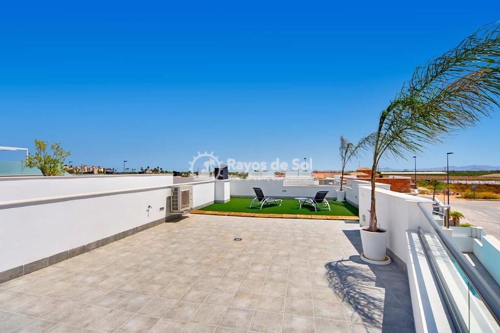 Villa  in Roda, Los Alcazares, Costa Cálida (olivar-villa3d) - 15