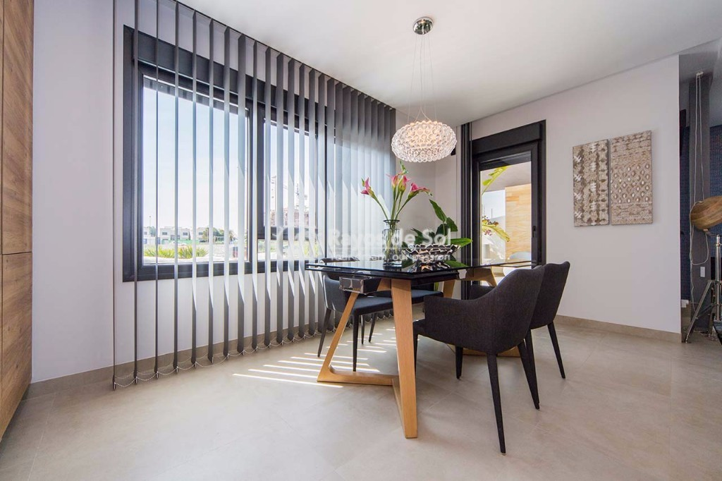 Apartment  in Los Dolses, Orihuela Costa, Costa Blanca (muna-tipo3d) - 3