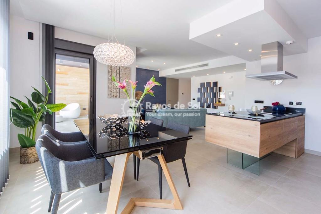 Apartment  in Los Dolses, Orihuela Costa, Costa Blanca (muna-tipo3d) - 4
