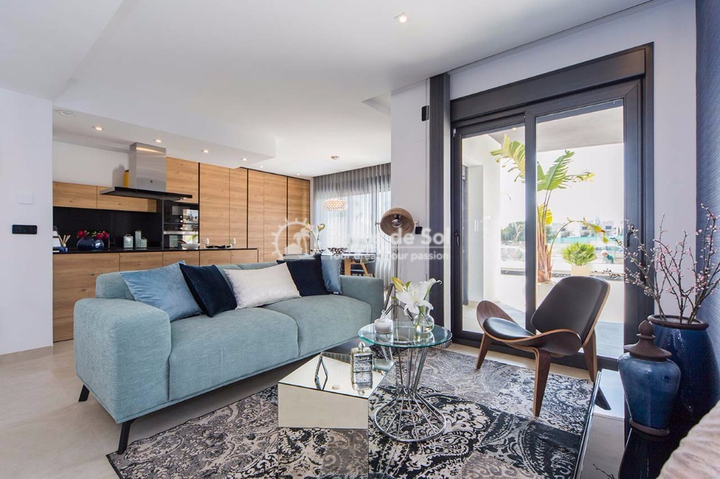 Apartment  in Los Dolses, Orihuela Costa, Costa Blanca (muna-tipo3d) - 7